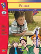 Frindle Lit Link: Novel Study Guide