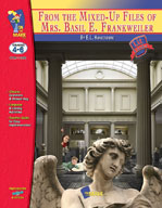 From the Mixed-up Files of Mrs. Basil E. Frankweiler Lit Link: Novel Study Guide (Enhanced eBook)