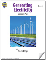 Generating Electricity Lesson Plan
