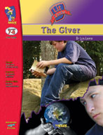 Giver, The Lit Link: Novel Study Guide