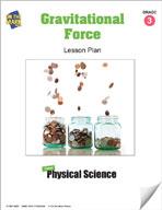 Gravitational Force Lesson Plan