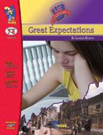 Great Expectations Lit Link Gr. 7-8: Novel Study Guide