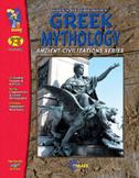 Greek Mythology: Tales of the Gods