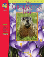 Groundhog Celebration (Grade 3)