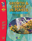 Growth and Change in Plants Gr. 2-3