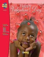 Happy Valentine's Day (Grade 3)