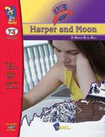 Harper Moon Lit Link: Novel Study Guide