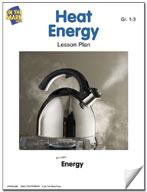 Heat Energy Lesson Plan