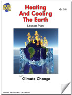 Heating and Cooling the Earth Lesson Plan