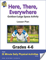 Here, There, Everywhere Lesson Plan (eLesson eBook)