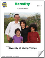 Heredity Lesson Plan