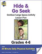 Hide & Go Seek Lesson Plan (eLesson eBook)