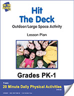 Hit The Deck Lesson Plan (eLesson eBook)