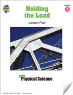Holding the Load Lesson Plan