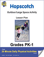 Hopscotch Lesson Plan (eLesson eBook)