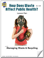 How Does Waste Affect Public Health?  Lesson Plan