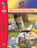 How To Eat Fried Worms Lit Link