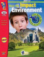 How We Impact the Environment (Enhanced eBook)