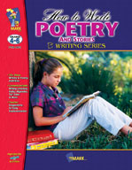 How to Write Poetry and Stories