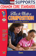 How to Write a Composition Gr. 6-10