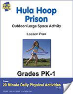 Hula Hoop Prison Lesson Plan (eLesson eBook)