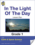 In the Light of the Day Gr. 1 (e-lesson plan)
