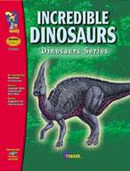 Incredible Dinosaurs