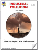 Industrial Pollution Lesson Plan