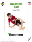 Invention Fair Lesson Plan
