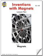 Inventions with Magnets Lesson Plan