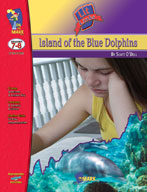 Island of the Blue Dolphins Lit Link: Novel Study Guide