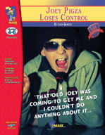 Joey Pigza Loses Control Lit Link: Novel Study Guide