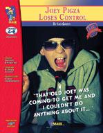 Joey Pigza Loses Control Lit Link: Novel Study Guide (Enhanced eBook)