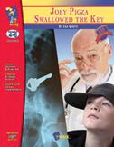 Joey Pigza Swallowed the Key Lit Link: Novel Study Guide (Enhanced eBook)