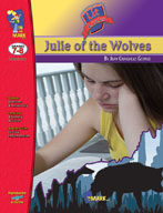 Julie of the Wolves Lit Link (Grades 7-8)