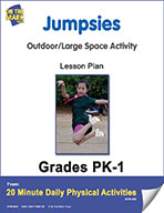Jumpsies Lesson Plan (eLesson eBook)