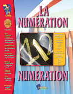 La Numeration/Numeration (French/English)
