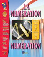 La Numeration/Numeration (French/English)
