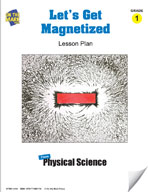 Let's Get Magnetized Lesson Plan