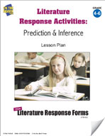 Literature Response Activities: Prediction & Inference Grades 4-6