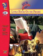 Little House on the Prairie: Novel Study Guide