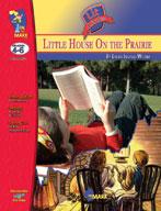 Little House on the Prairie: Novel Study Guide