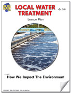 Local Water Treatment Lesson Plan
