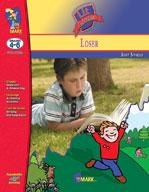 Loser Lit Link: Novel Study Guide (Enhanced eBook)