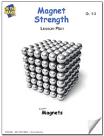 Magnet Strength Lesson Plan