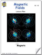 Magnetic Fields Lesson Plan