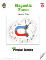 Magnetic Force Lesson Plan