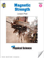Magnetic Strength Lesson Plan
