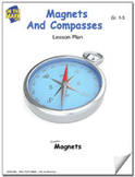 Magnets and Compasses Lesson Plan
