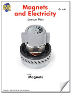 Magnets and Electricity Lesson Plan